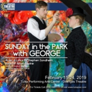 BWW Review: SUNDAY IN THE PARK WITH GEORGE at American Theatre Company Photo