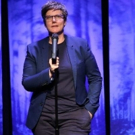 Third Extension Announced for Hannah Gadsby's NANETTE Off-Broadway at SoHo Playhouse