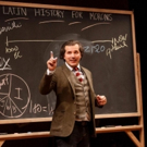 Join the John Leguizamo on the Red Carpet at LATIN HISTORY FOR MORONS Opening