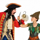 PETER PAN's 'Gotta Crow' at Music Theater Works This Winter