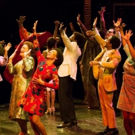 BWW Review: SOUL THE STAX MUSICAL - Baltimore Center Stage Presents World Premiere Un Photo