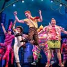 BWW TV: He's Not Just a Simple Sponge! Watch Highlights from SPONGEBOB SQUAREPANTS on Broadway