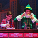 ELF THE MUSICAL Comes to Broadway Palm
