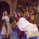 BWW Review: THE HUNCHBACK OF SEVILLE colonizes the Alley at Mildred's Umbrella Photo