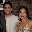 Photo Coverage: New York Theatre Workshop Celebrates Opening Night of AN ORDINARY MUSLIM