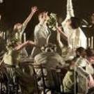 Joffrey Ballet Presents North American Debut Of MIDSUMMER NIGHT'S DREAM