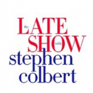 Scoop: Upcoming Guests on THE LATE SHOW WITH STEPHEN COLBERT on CBS, 2/6-2/13