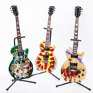 VH1 Save The Music Foundation Announces Custom Guitar Auction