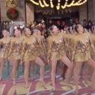 VIDEO: Watch the Radio City Rockettes at the Thanksgiving Day Parade