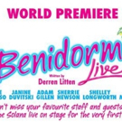 Benidorm Writer Derren Litten To Join The Stars Of The Solana Hotel Live On Stage Photo