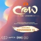 VIDEO: Watch the Trailer for CROW: THE LEGEND, Featuring Voices of John Legend, Oprah Video