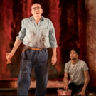 BWW Review: RED in Cinemas Showcases Geniuses at Work