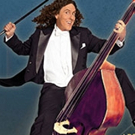 'Weird Al' Yankovic's STRINGS ATTACHED Tour Comes to Majestic Theatre