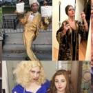 Social: BWW Readers Share Their #BroadwayHalloween Costumes