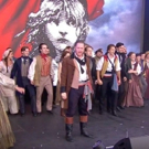 VIDEO: The Cast of LES MISERABLES Gives a Revolutionary Performance at West End Live Photo