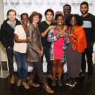 Photo Coverage: The Cast of Vineyard Theatre's GOOD GRIEF Meets the Press Photo