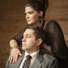 Dirt Dogs Theatre Co. Marries Stage And Screen In THE GRADUATE Photo