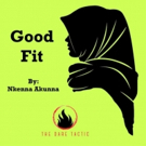 The Dare Tactic Presents Nkenna Akunna's GOOD FIT Photo