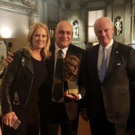 Pathological Theater's Dario D'Ambrosi Honored with Robert F. Kennedy Award in Florence