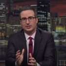VIDEO: John Oliver Tackles the North Korea Summit, Russian Interference, & More on LAST WEEK TONIGHT