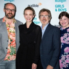 Photo Coverage: Carey Mulligan and Company Celebrate Opening Night of GIRLS & BOYS