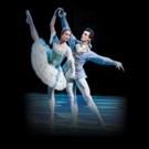Ridgefield Playhouse to Screen The Bolshoi Ballet's THE SLEEPING BEAUTY Photo