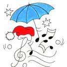 Bilingual Holiday Celebration A MUSICAL PINATA FOR CHRISTMAS V Set for Teatro Paraguas