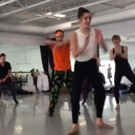 VIDEO: Inside Rehearsal For Collide Theatrical's THE GREAT GATSBY Photo