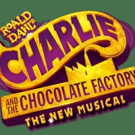 CHARLIE AND THE CHOCOLATE FACTORY Comes to Boston Opera House 1/8 to 1/20