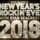 Alessia Cara, Zedd & More Join DICK CLARK'S NEW YEAR'S ROCKIN' EVE Lineup Photo