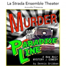 MURDER ON THE PARADISE LINE Sets Opening in Ocean Grove Photo