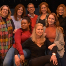 Photo Coverage: Meet the Company of York Theatre Company's UNEXPECTED JOY