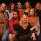 Photo Coverage: Meet the Company of York Theatre Company's UNEXPECTED JOY Photo