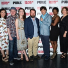 Photo Coverage: Go Inside Opening Night of CYPRUS AVENUE at the Public Theater Photo