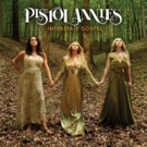 Pistol Annies New Album Debuts at Number One On Billboard Top Country Chart
