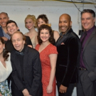Photo Coverage: Robert Cuccioli, Jill Paice & More Sing the Musicals of 1943 & 1951 a Photo