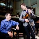 Violinist Tim Fain Headed to Carnegie Hall, Ravinia