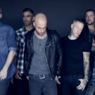Daughtry Brings Cage to Rattle Tour to Parx Casino