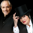 BWW Review: Chita Rivera & Robert Klein at QPAC Photo