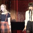 VIDEO: Watch Krysta Rodriguez and Lauren Marcus Sing Jonathan Larson's 'White Male Wo Video