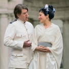New York City Opera at Bryant Park Continues with MADAMA BUTTERFLY Photo