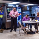 BWW Review: Detroit Auto Workers Caught in a Web of Hard Choices in SKELETON CREW at Artists Rep