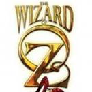 THE WIZARD OF OZ Touches Down In Casper