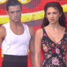 VIDEO: The Cast of STRICTLY BALLROOM Dances Their Way Onto the West End Live Stage