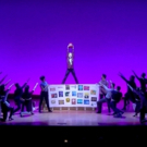 VIDEO: Chaz Wolcott Choreographs 'Gonna Build a Mountain' For Gypsy of the Year 2017