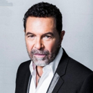 Clint Holmes and More Come to RRazz Room