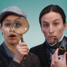 Park Square Theatre Presents BASKERVILLE