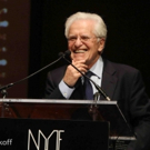 Photo Coverage: Jerry Zaks Honored by National Yiddish Theater Folksbeine Photo