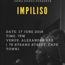 IMPILISO Comes to Alexander Upstairs