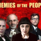 Censored Poetry And Music Under Stalin's Reign Comes To Life In ENEMIES OF THE PEOPLE Photo